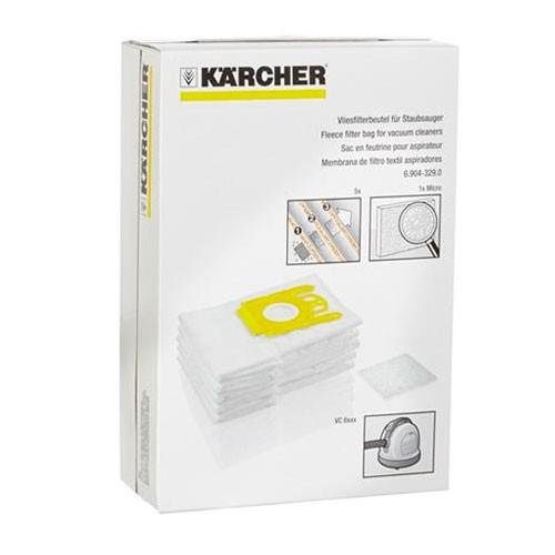 Фильтр-мешок Karcher