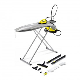 Гладильная система Karcher (Керхер) SI 4 SI 4 EasyFix Iron Kit, арт. 1.512-454