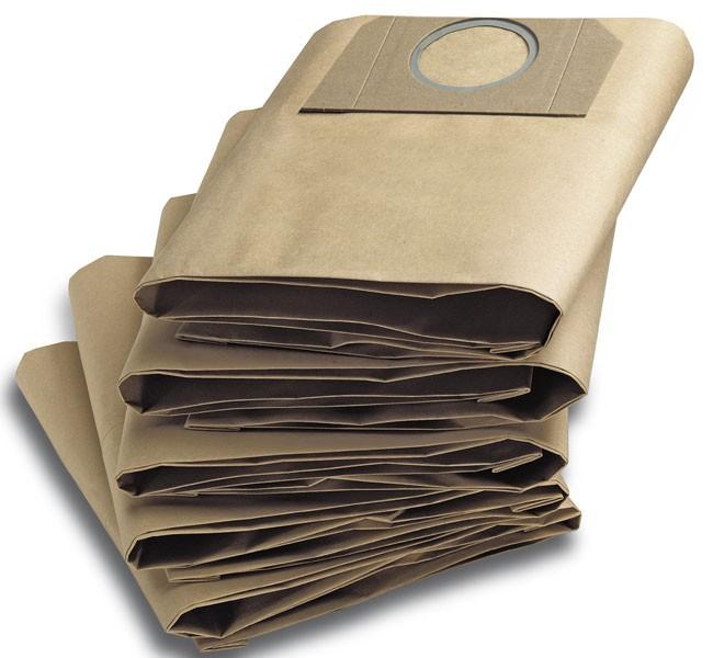 бумажные фильтр мешки для пылесоса Karcher Wd 3 200 3 300 3 500 Se 4001 4002 6 959 130
